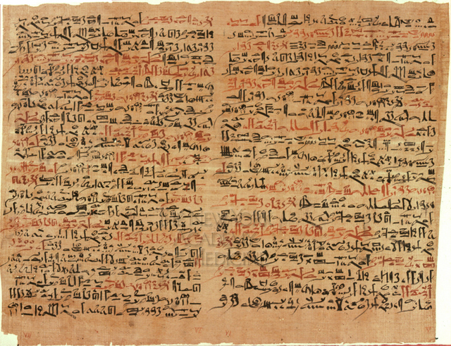 Edwin_Smith_Surgical_Papyrus